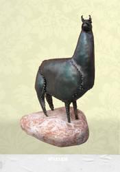 llama by shucupa