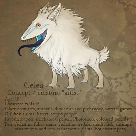 Celea's Profile Picture