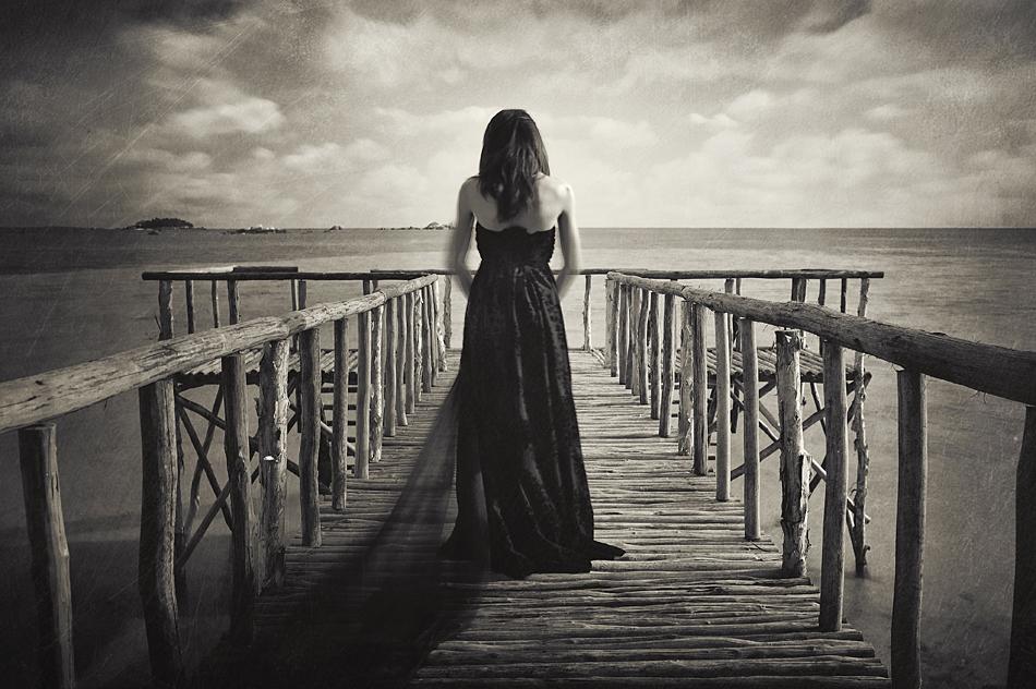 Eternal Loneliness by GregoriusSuhartoyo