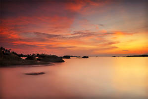 Dreams on Fire by GregoriusSuhartoyo