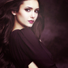 Nina Dobrev Icon by naughtyxoxo