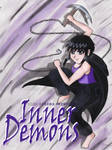 Inner Demons Cover Art Commission