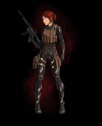 Fallout Character Design