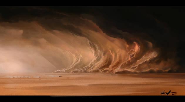Mad Max fan art
