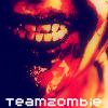 team zombie by heartacherose