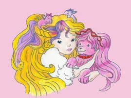 Lady Lovely Locks by kawaii-doremi-chan