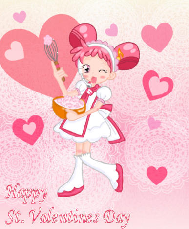 Schön Valentines Day 05 By Kawaii Doremi Chan ...