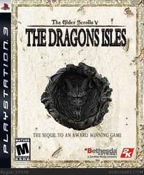 The Elder Scrolls Concept 3