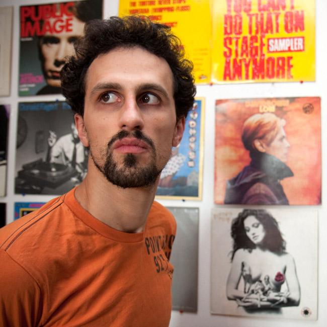 MattiaC's Profile Picture