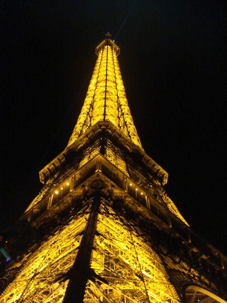 Height la tour eiffel by hellmarry on deviantart - Tour eiffel dimension ...