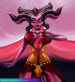 Lilith   Diablo
