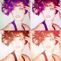 Ashley Greene icons by theanyanka