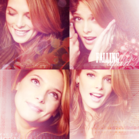 Ashley Greene icons 2 by theanyanka