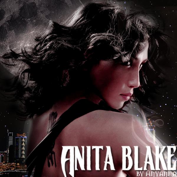 Anita black все фильмы