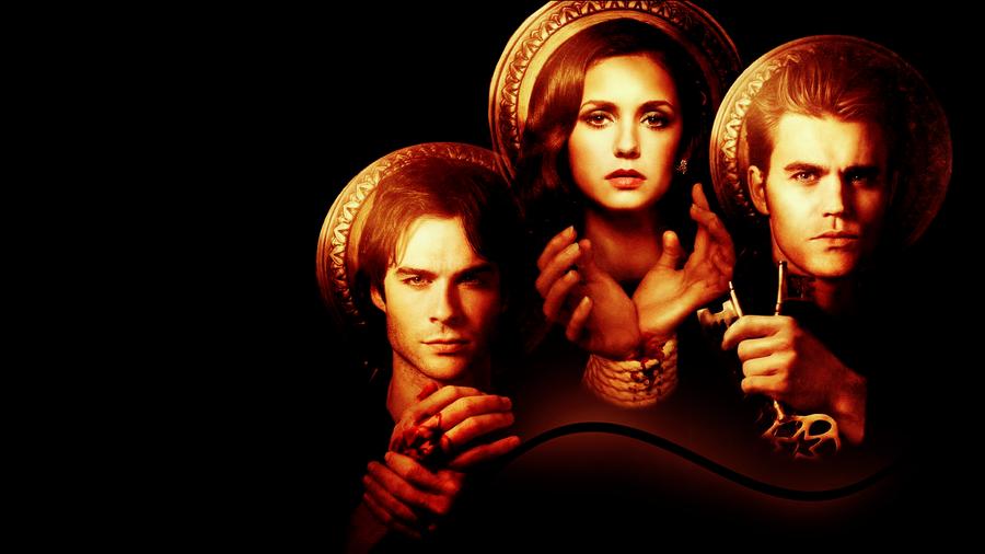 Supernatural The Vampi... Jared Leto Imdb