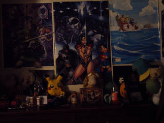 love my poster by juggalo08332