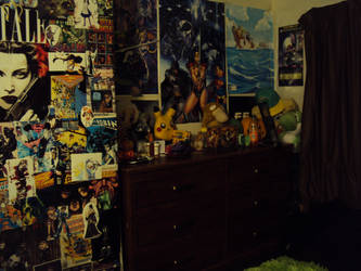 love my room by juggalo08332