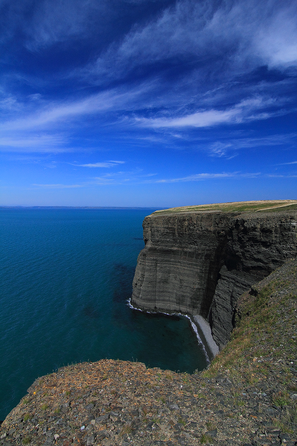 Bell Island by corpseweles