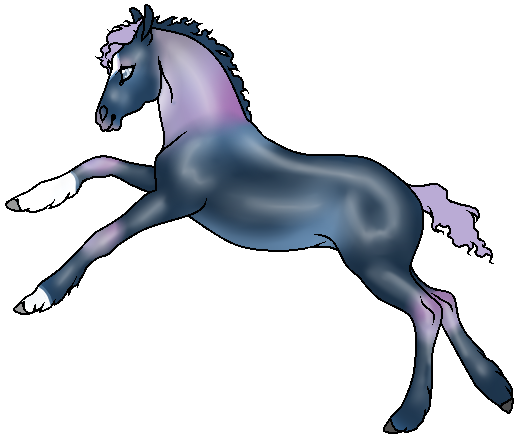 E466 Placeholder by RVMStables