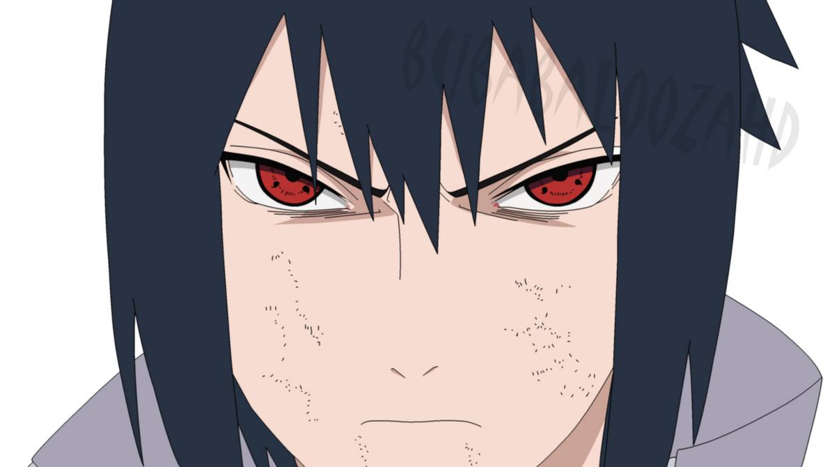 sasuke-angry.jpg Photo by yuki171 | Photobucket