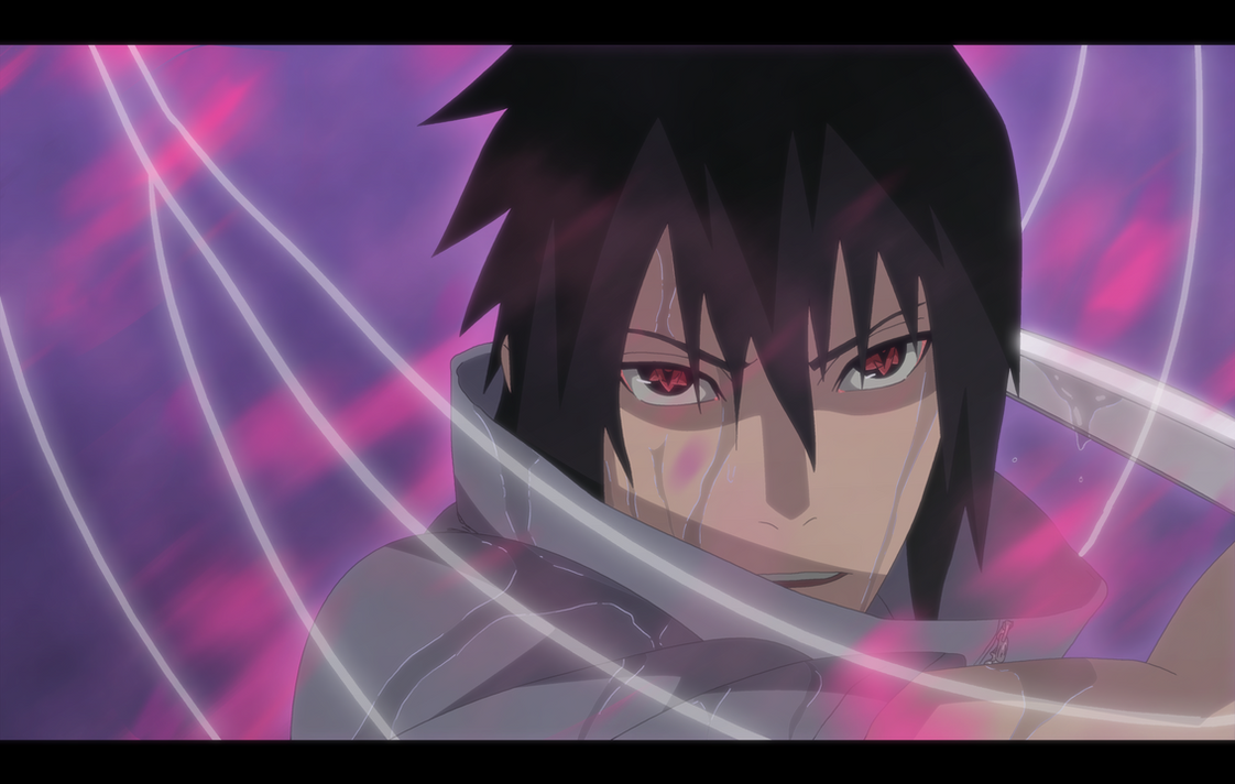 Sasuke Eternal Susanoo Wallpaper