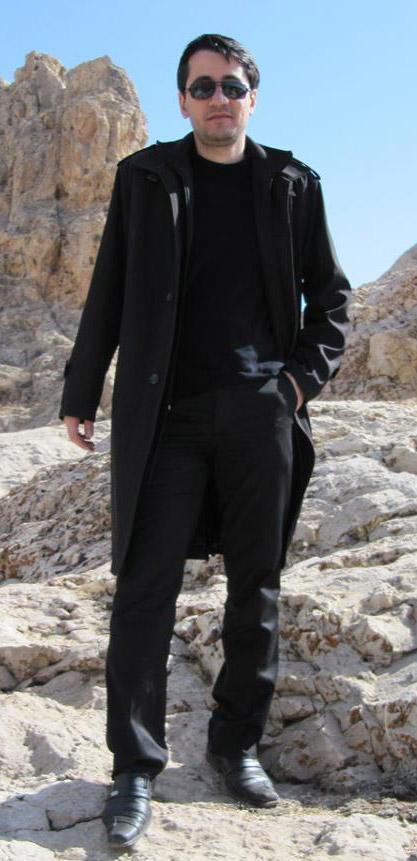 zardoshti's Profile Picture