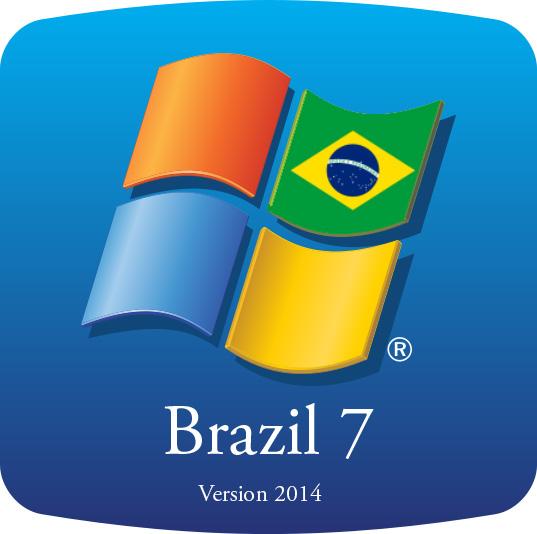 Brazil 7 by zardoshti