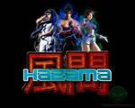 The Kazama Clan