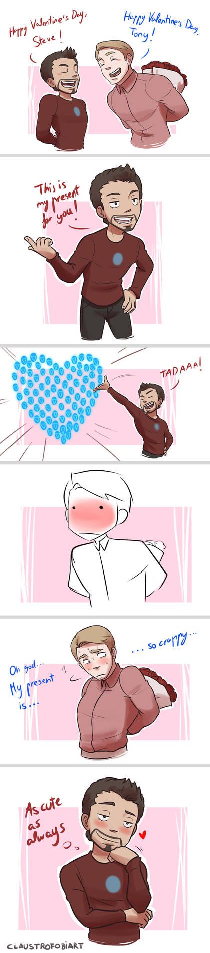 V-Day!