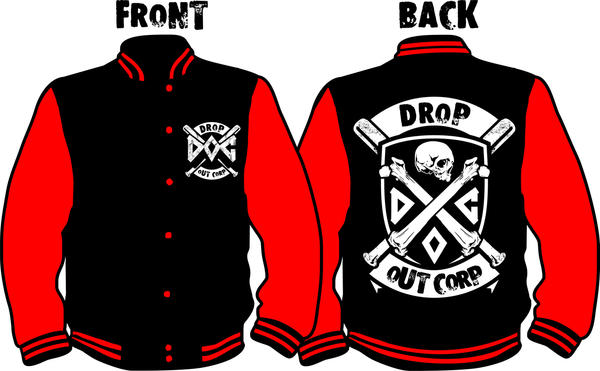 Design Baseball Jacket - My Jacket