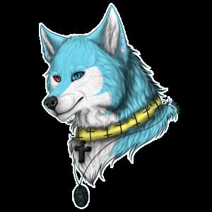 BlueFireWolfStar's Profile Picture
