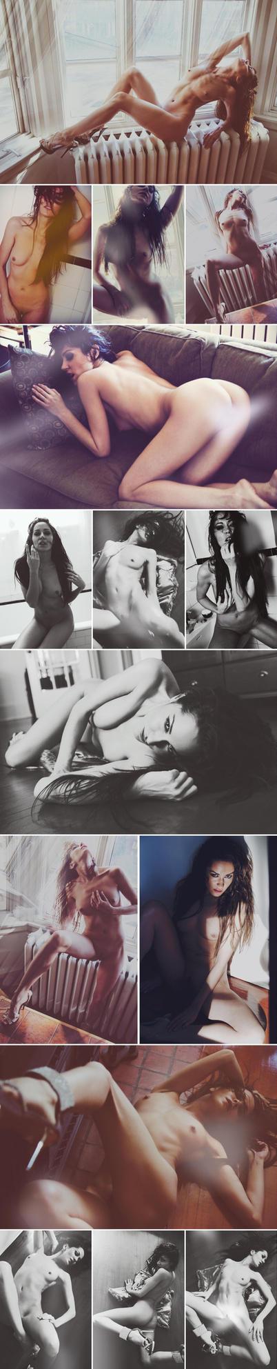 Erotica with Khlam by ArainaNespiak