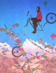 The Ride Journal - Khardung La