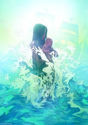 Sail by Kyendo