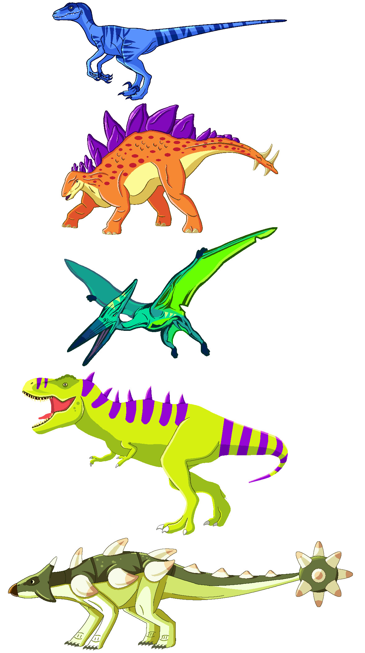 Dinosaurios Reales By Giselleriv2002 On Deviantart Dinosaurs are a diverse group of reptiles of the clade dinosauria. dinosaurios reales by giselleriv2002 on