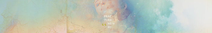 fracture by tigerlilylily