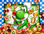 Lost pic- Yoshi's Cookie