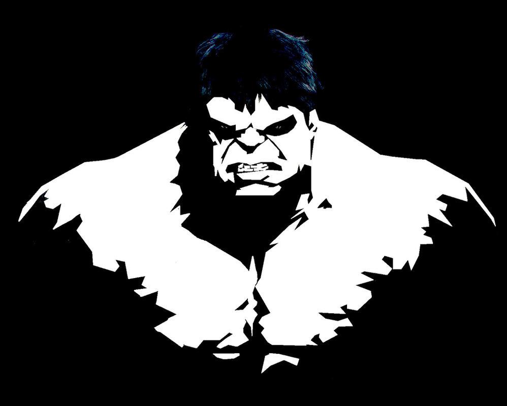 Hulk 5 Of 5 Plain By Nebulax2684 On Deviantart