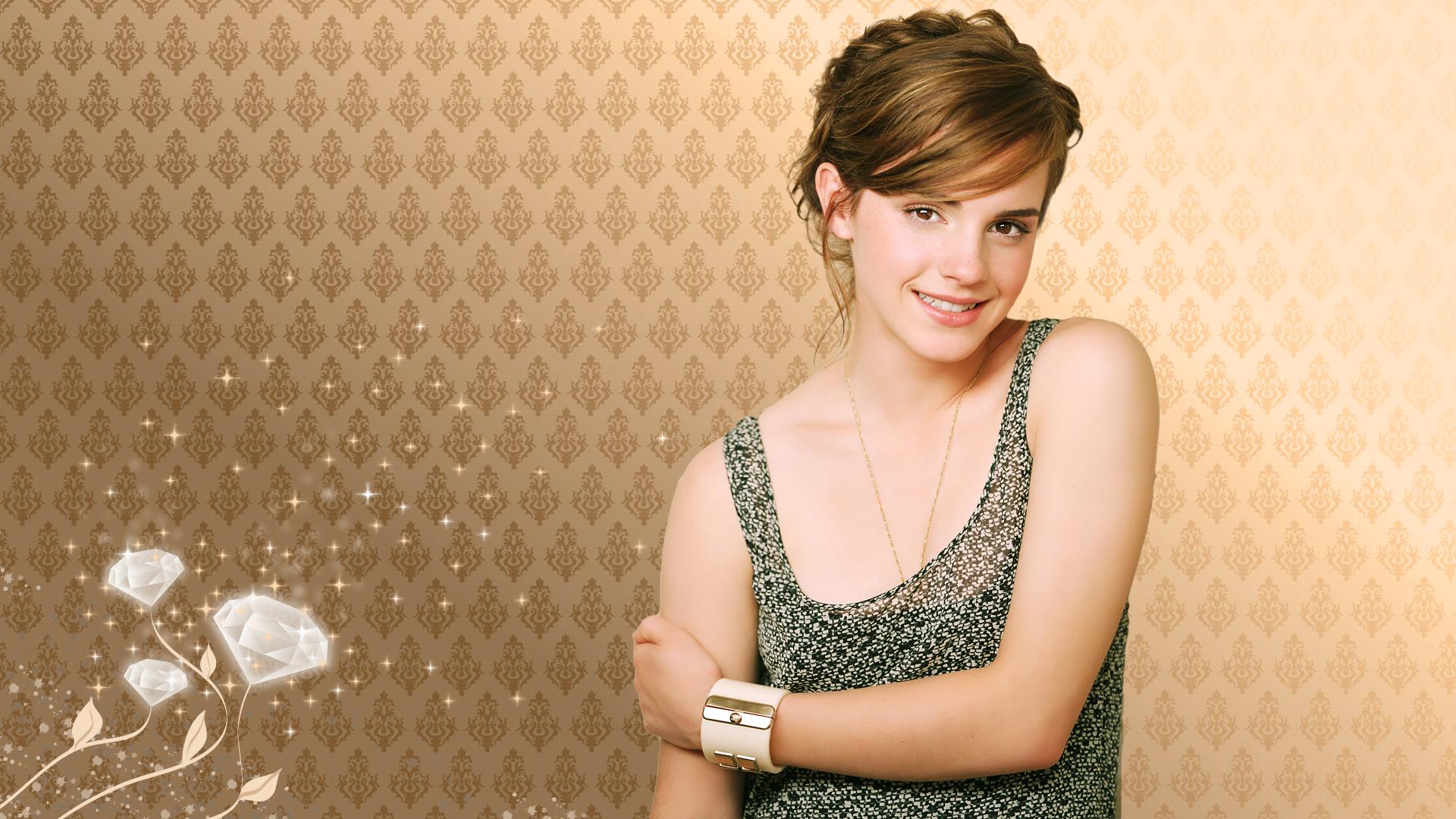 569 Emma Watson Wallpapers