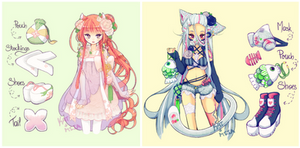 [bs-collab] Spring Sweets closed