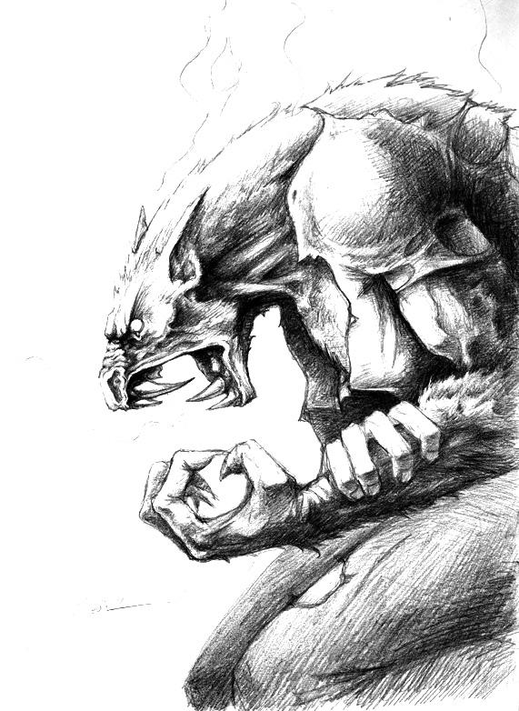 Resultado de imagen para lobos anime Lobos animados