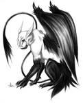 Ulquiorra - Full Hollow 1