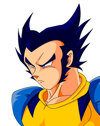 Wolverine Z by stanmx
