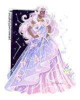 Princess Allura by MichelleClancy
