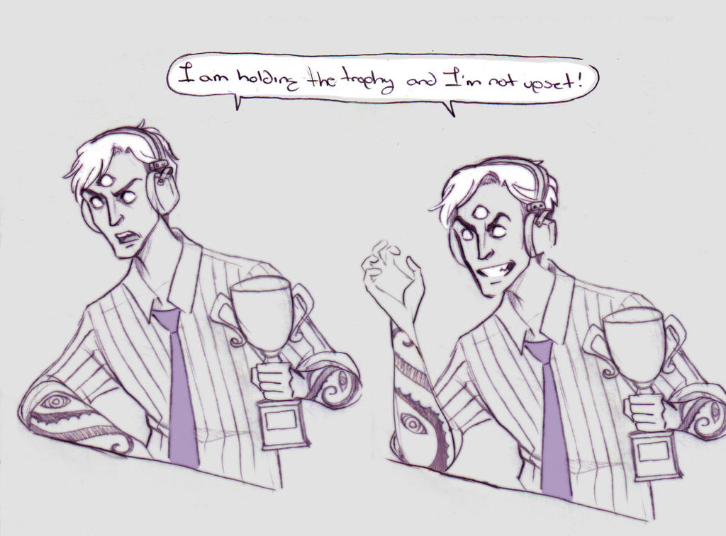 Really Cecil? Really by Sour-Purple