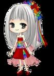 Cute Colorful Mascot Contest