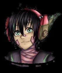 [Ninjas Dream] Lot concours Halloween Linky by Loupale