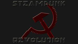 Steampunk Revolution HD
