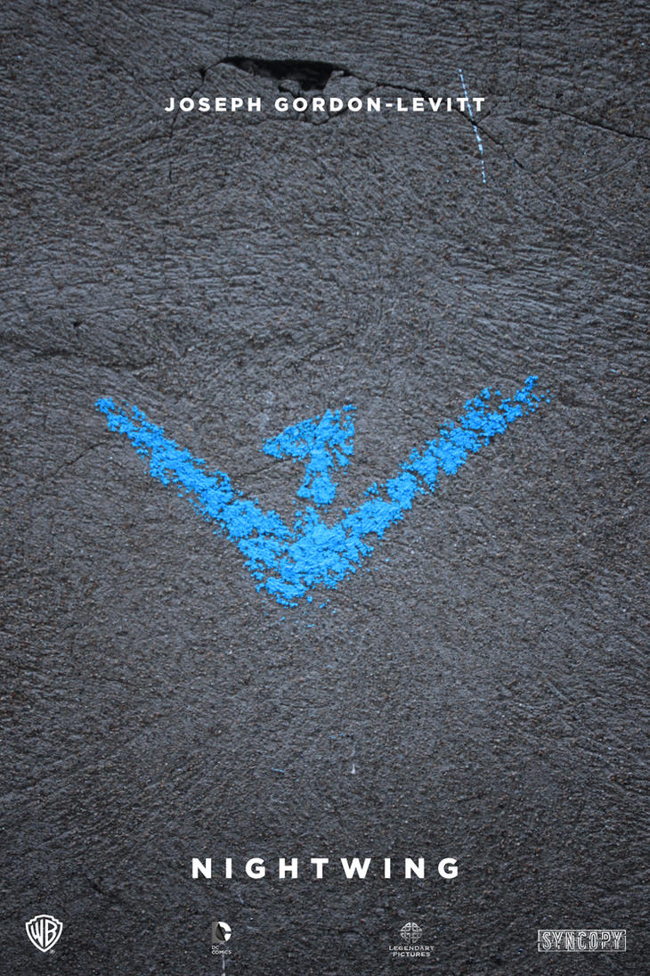Nightwing - Teaser by StarzeroDigital