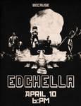 Edchella Poster